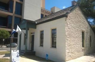 Susanna Dickinson Museum