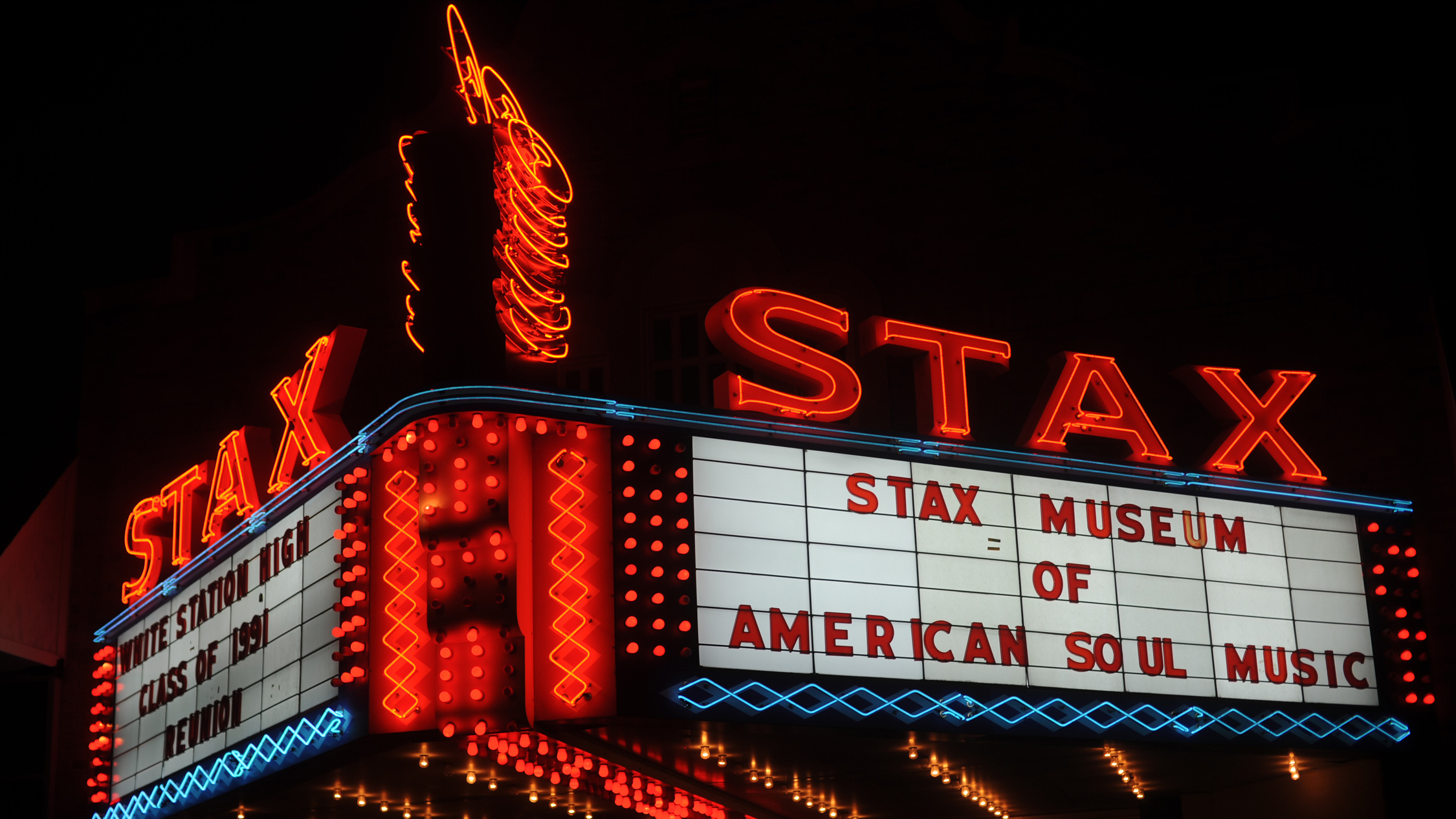 Stax Museum Memphis