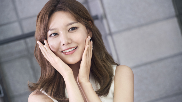 Choi Soo Young, SK-II, One Bottle Away From