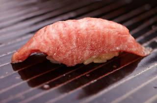 sushi shikon red fish