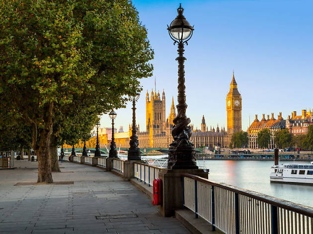 London's top attractions