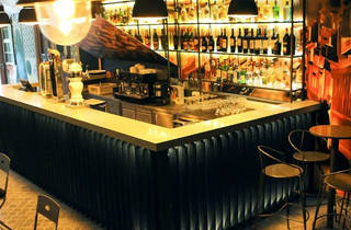 Rua - Tapas & Music Bar