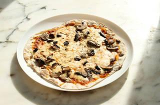 TRAM - Pizza
