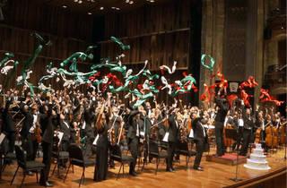 (Foto: Cortesía Orquesta Sinfónica Infantil de México)