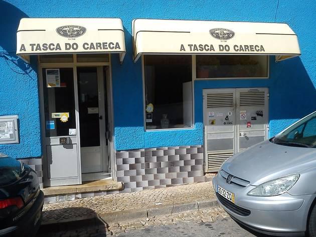 TASCA DO CARECA