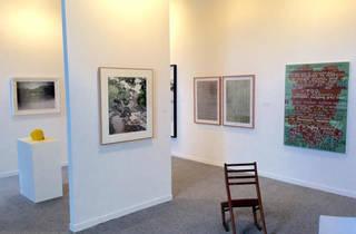 Galeria Pedro Oliveira