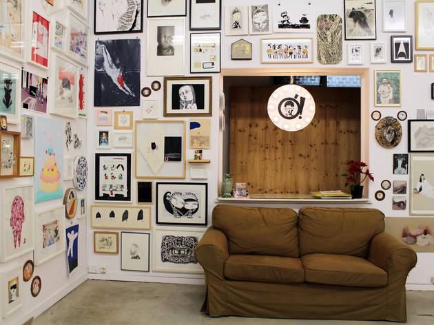 Arte, Exposição, Ó Galeria