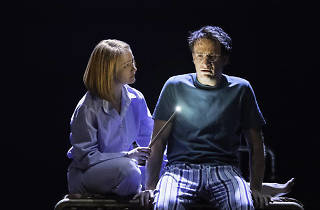 Broadway is getting the original cast of London's Harry Potter and the Cursed Child