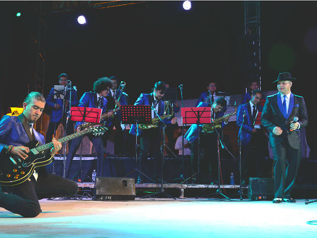 Barandela Big Band
