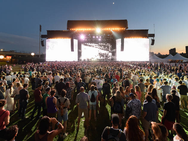 Panorama Festival 2017
