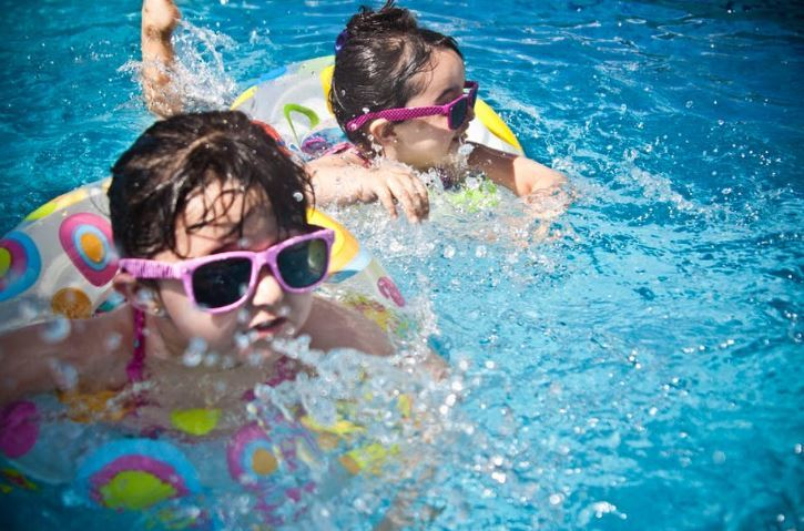 Happy kids, happy family!: Hotel Kids Clubs are here