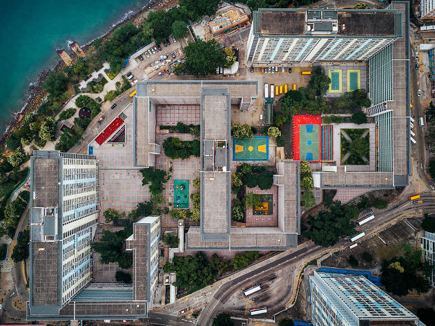 Andy Yeung: Walled City #06