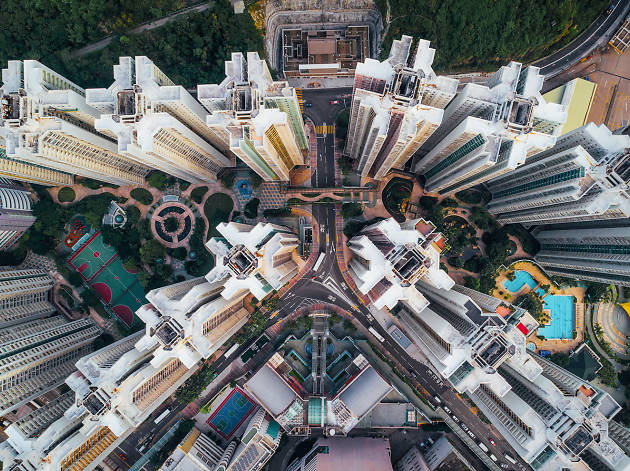 Andy Yeung: Walled City #07