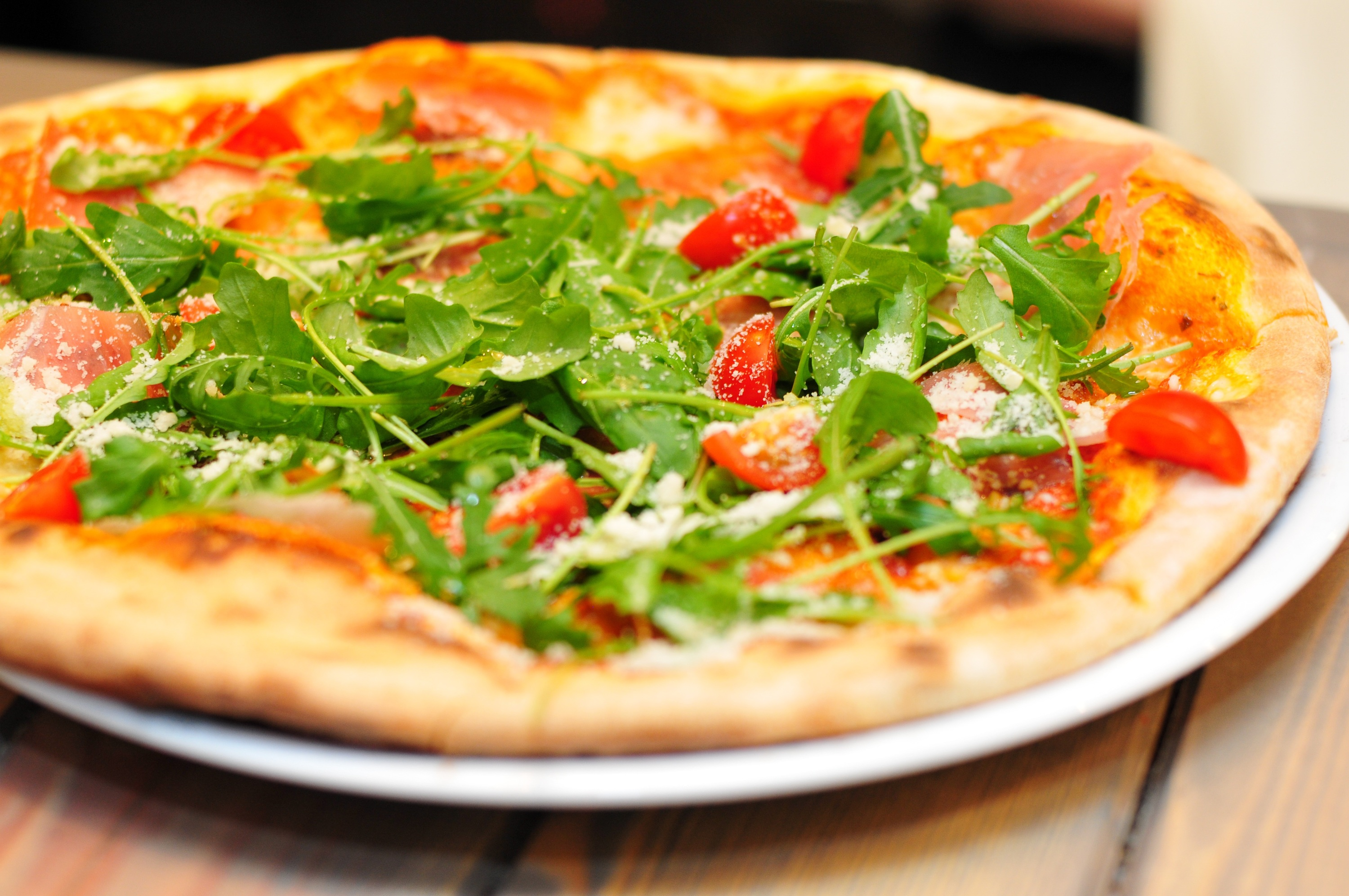 Slice into the best pizza on Vis