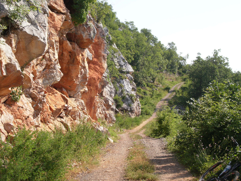 Climb the Red Rocks