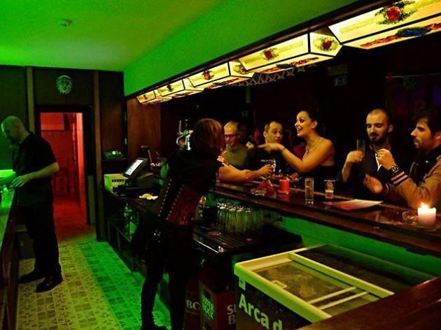 club noir
