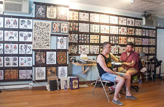 Greenpoint Tattoo Co.