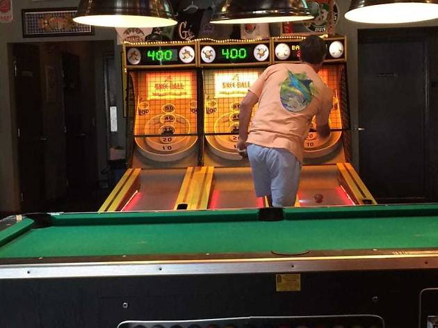 garage bar philadelphia