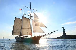 Photograph: Courtesy Manhattan By Sail