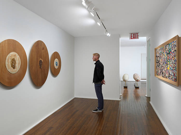 Hauser & Wirth New York