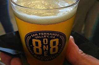 8one8 Brewing