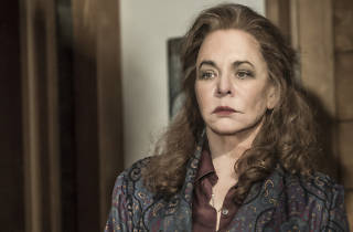 Stockard Channing, Apologia