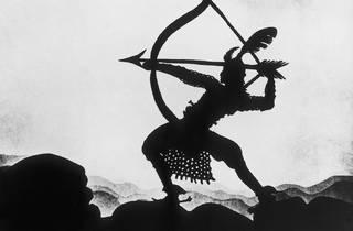 Las aventuras del Principe (Foto: Cortesía Cineteca Nacional)