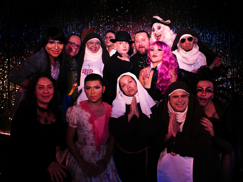 Obras LGBTTTI del Festival Internacional de Cabaret