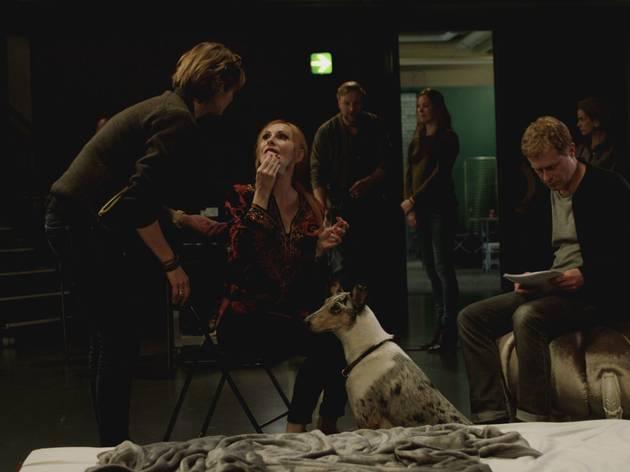 Casting (Foto: Cortesía Cineteca Nacional)