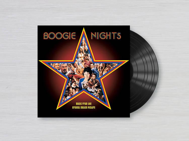 Boggie Nights