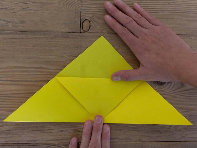 Más triángulos