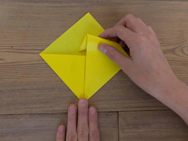 Magia con papel