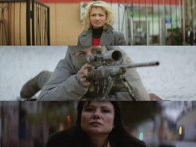 War Mothers