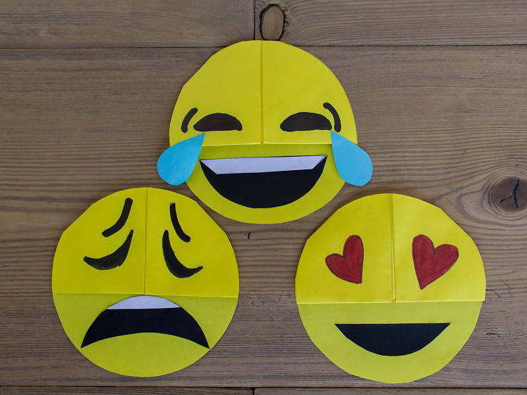 Emojis para todos
