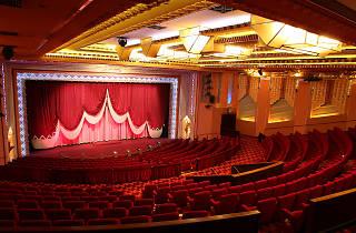 Hayden Orpheum Cinema