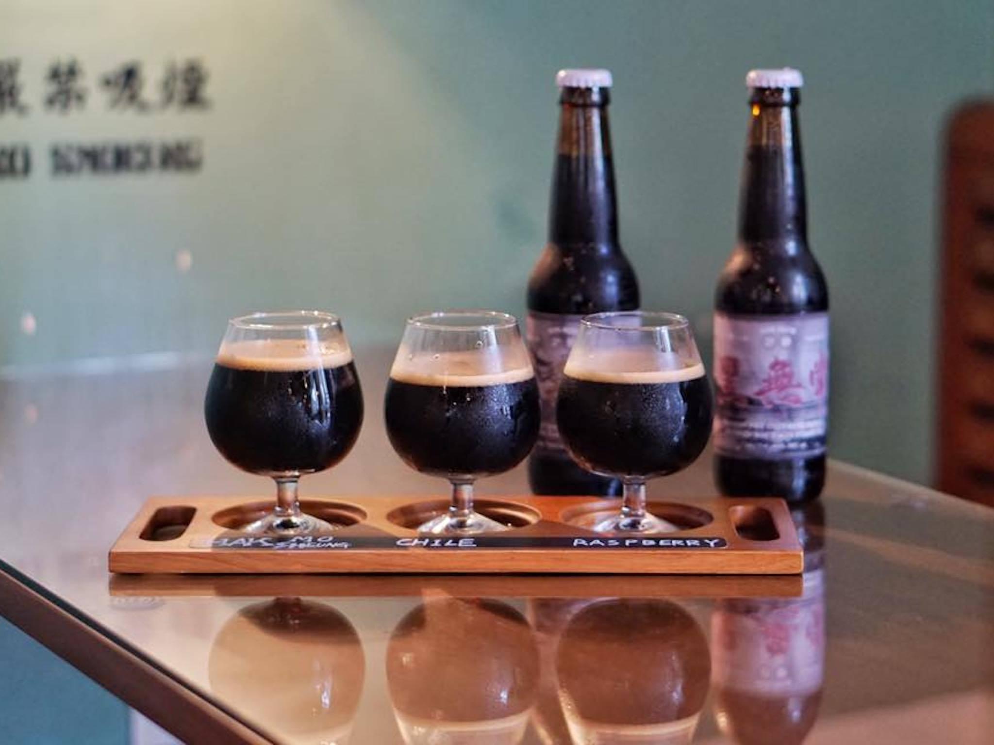 Best Beer Bars In Hong Kong