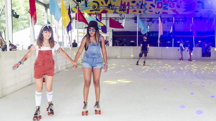 Lollapalooza 2017, Thursday