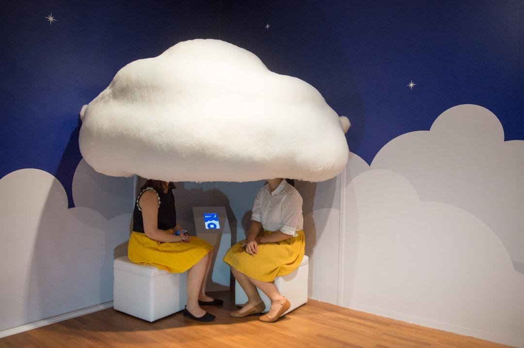 Lynn Lu, Children's Biennale
