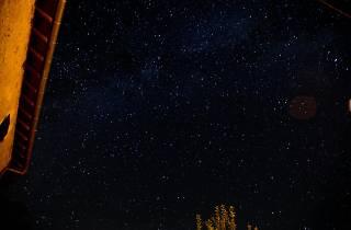 © Paris sous les étoiles