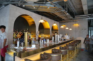 11 westside construction bar