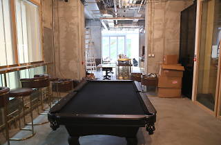 11 westside construction games room
