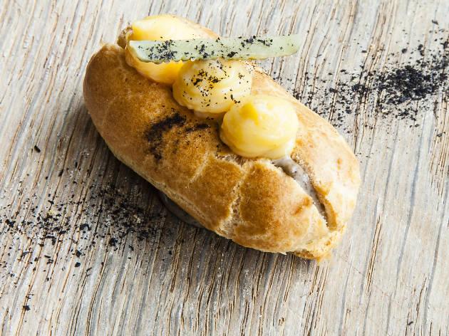 London's best choux pastries Rabbit