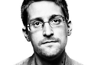 Edward Snowden (Foto: Cortesía TagCDMX)
