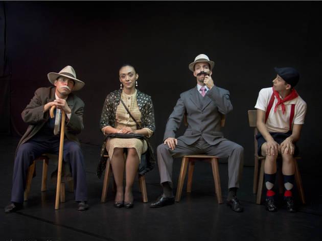 (Foto: Miguel Ángel Medina. Cortesía de la producción)