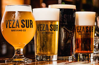 Veza Sur Brewing Co.