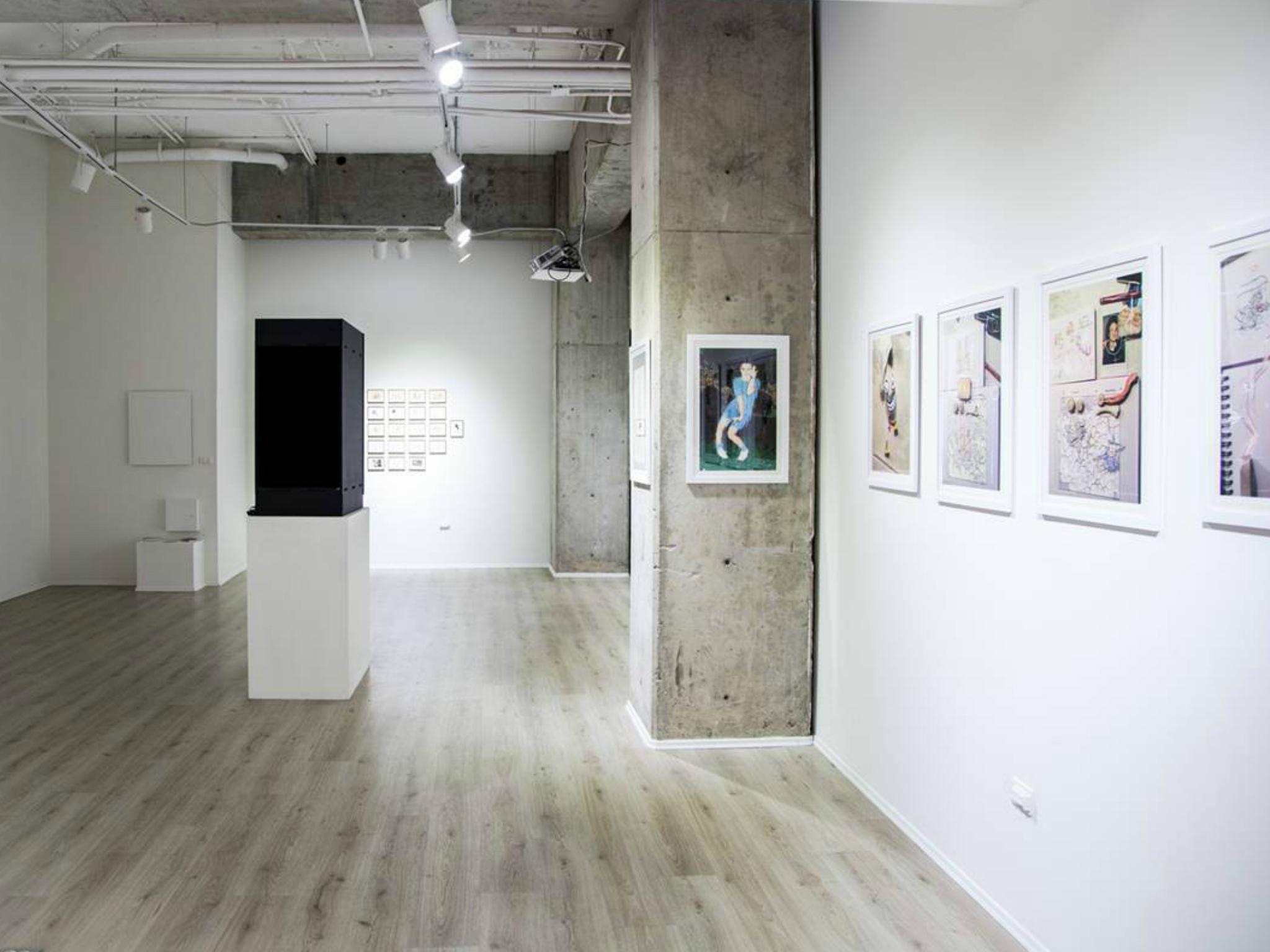 TOBA Gallery