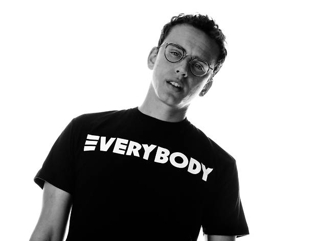 Logic + Joey Bada$$