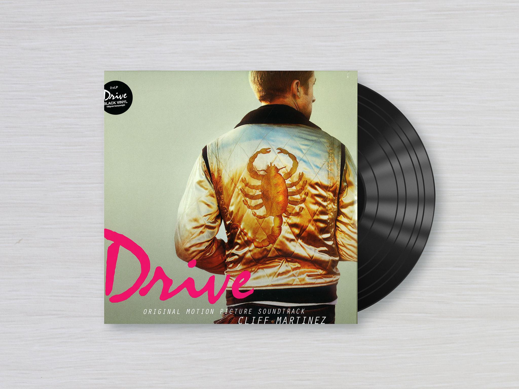 Drive, la película