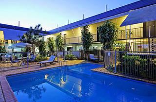 Airway Motel