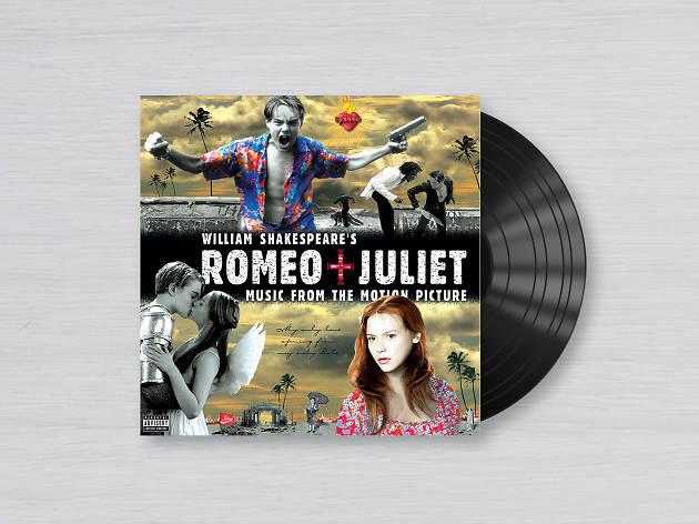 Romeo + Julieta, una película de Baz Luhrmann